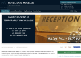 hotel-karl-muller-cochem.h-rez.com