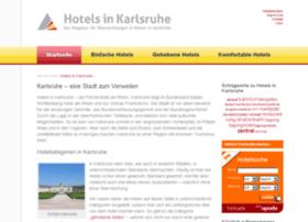 hotel-karlsruhe.org