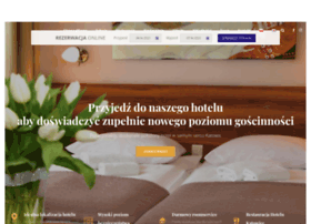 hotel-katowice.com.pl