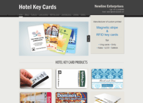 hotel-keycards.com