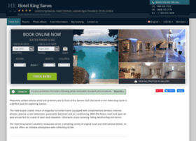 hotel-king-saron-isthmia.h-rez.com