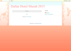 hotel-knowledge.blogspot.com