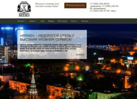 hotel-kruise.ru