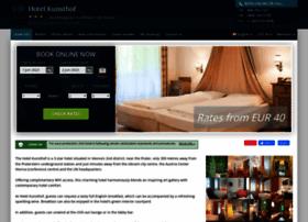 hotel-kunsthof-vienna.h-rsv.com