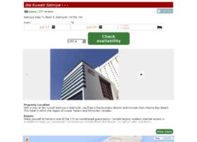 hotel-kuwait-salmiya.h-rez.com