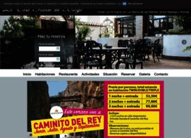 hotel-lacasagrande.com