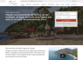 hotel-lagunita.com
