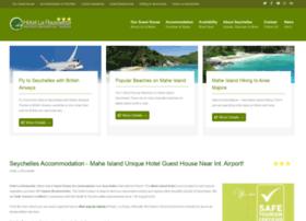 hotel-laroussette.com