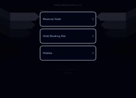hotel-laspalmeras.com