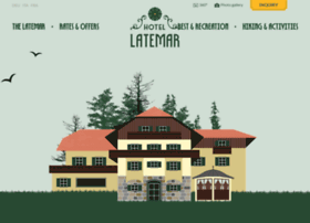 hotel-latemar.net
