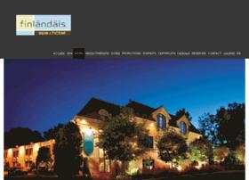 hotel-le-rivage.com