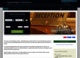 hotel-le-royal-annecy.h-rez.com