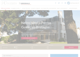 hotel-les-costans.fr