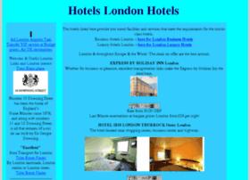hotel-link.co.uk