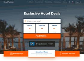 hotel-login.hotelplanner.com