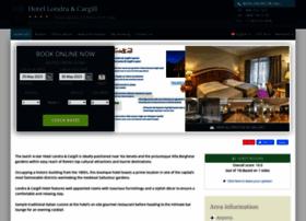 hotel-londra-cargill-rome.h-rez.com