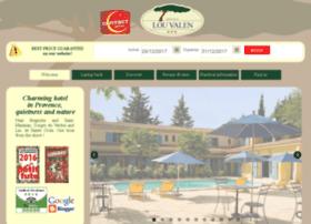 hotel-lou-valen.com