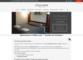 hotel-luce.com