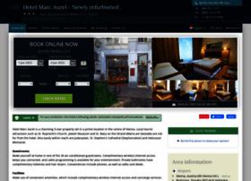hotel-marc-aurel-vienna.h-rez.com