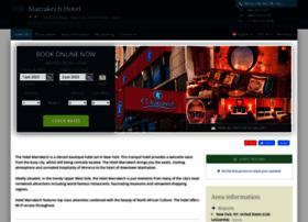 Hotel-marrakech-new-york.h-rsv.com