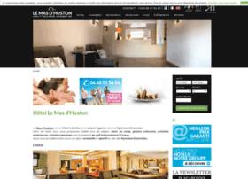 hotel-mas-huston.com