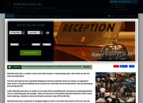 hotel-me-barcelona.h-rez.com