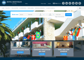 hotel-mediteran.com