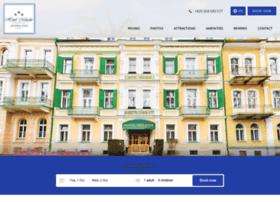 hotel-melodie.cz