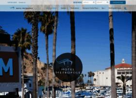 hotel-metropole.com