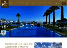 hotel-mike.com
