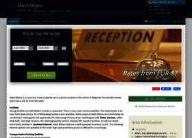 hotel-milano-belgirate.h-rez.com