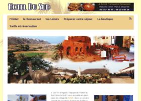 hotel-mirleft.fr