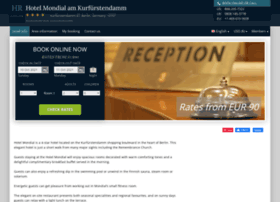 hotel-mondial-berlin.h-rez.com