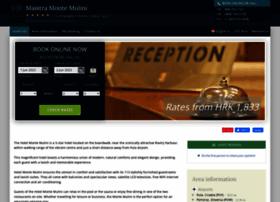 hotel-monte-mulini-rovinj.h-rsv.com