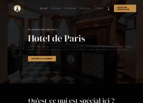 hotel-montreal.com