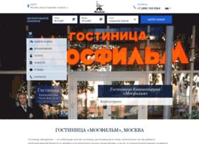 hotel-mosfilm.ru