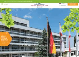 Hotel-mueggelsee-berlin.de