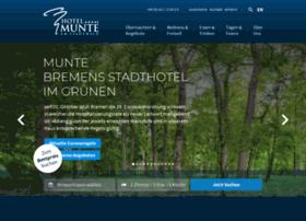 hotel-munte.de