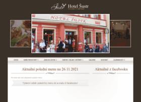hotel-nasavrky.cz