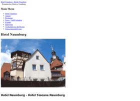 hotel-naumburg.com