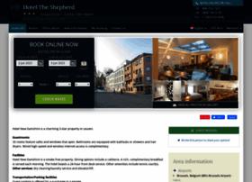 hotel-new-damshire-leuven.h-rez.com
