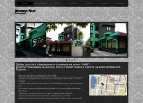 hotel-nic.com