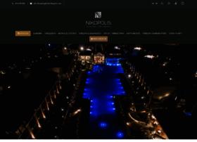 hotel-nikopolis.gr