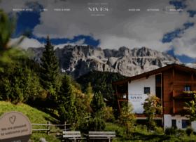 hotel-nives.com