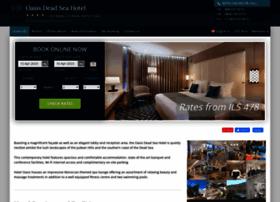 hotel-oasis-dead-sea.h-rez.com