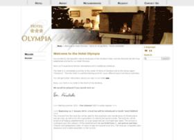 hotel-olympia.info