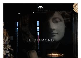 hotel-opera-diamond.com