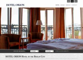 hotel-orion.de