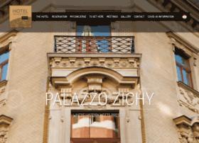 hotel-palazzo-zichy.hu