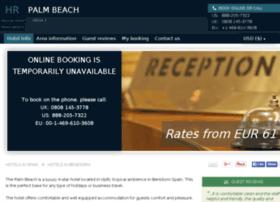 hotel-palm-beach-benidorm.h-rez.com